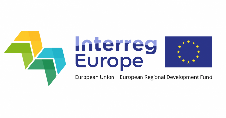 Il portale di Interreg Europe