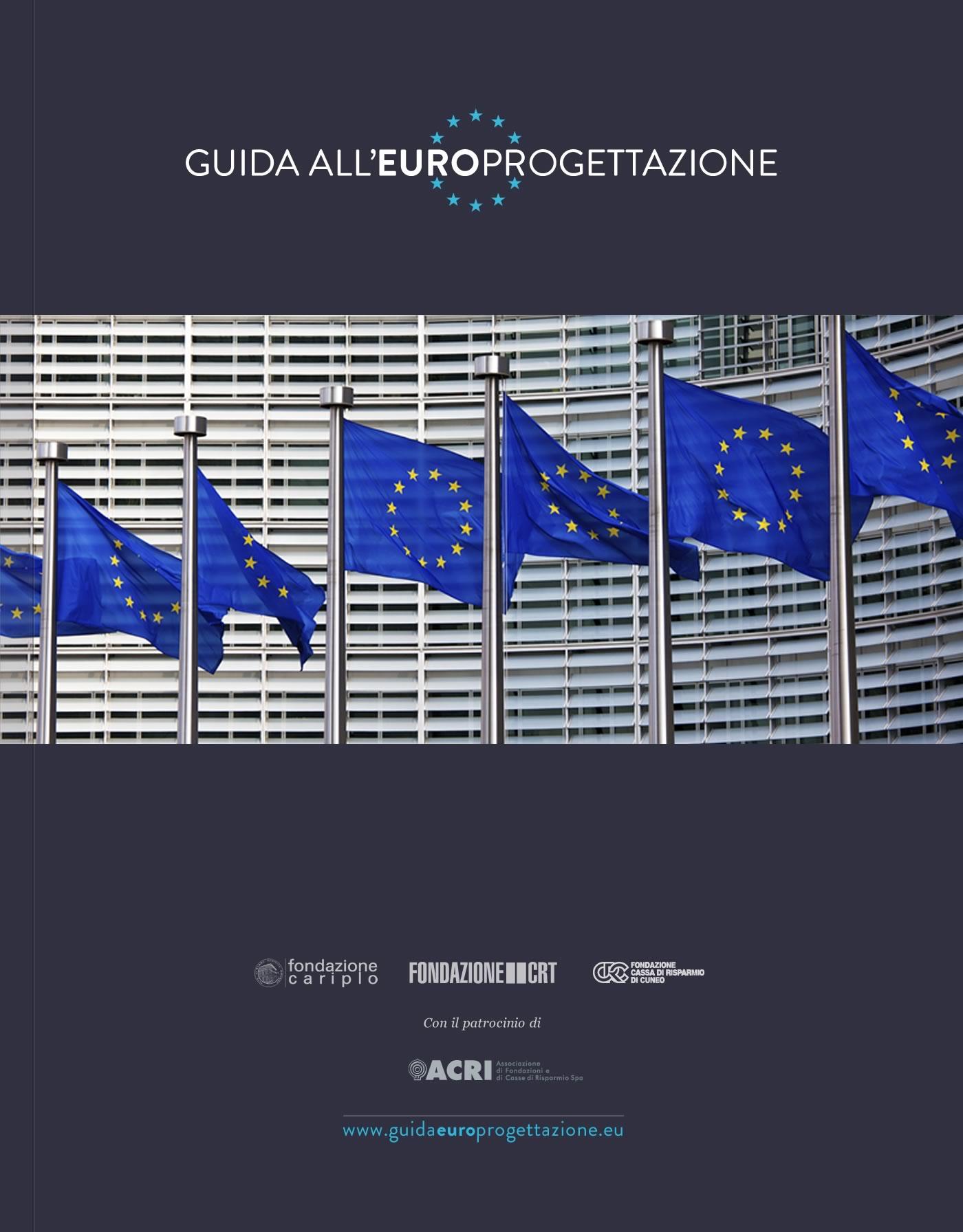 Copertina Guida Eurorpogettazione