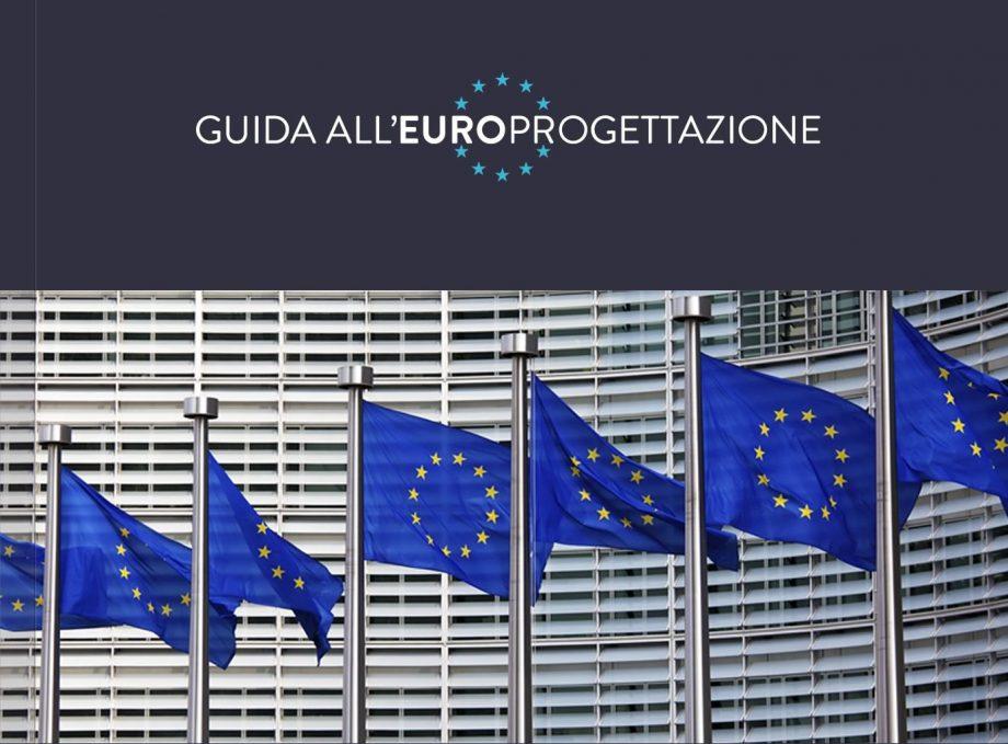 Guida all'europrogettazione: con l'inserimento del Centro-Sud Italia e Isole si completa la trattazione dei Programmi Operativi Regionali