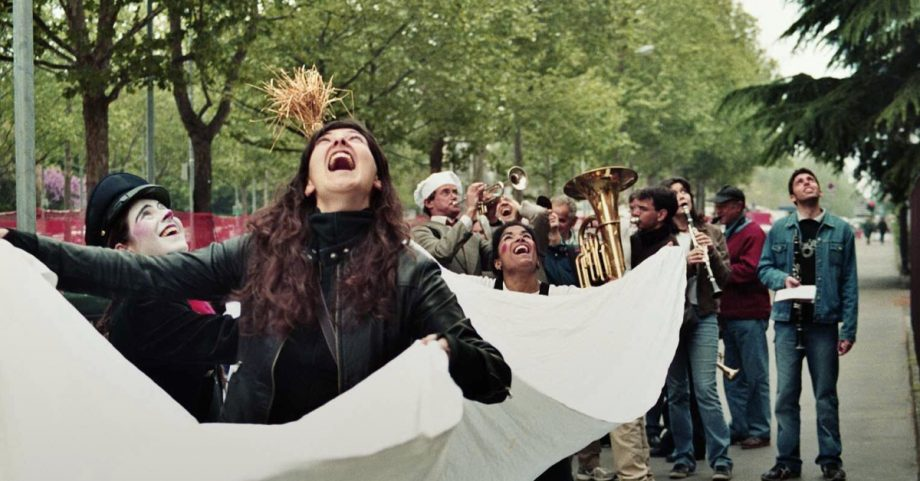 """""""Caravan Next: Feed the Future"""", il grande progetto europeo di Teatro Sociale di Comunità"""