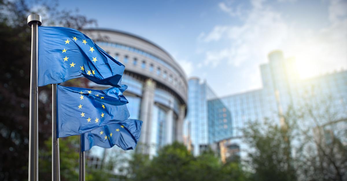 Fondi europei - Bruxelles