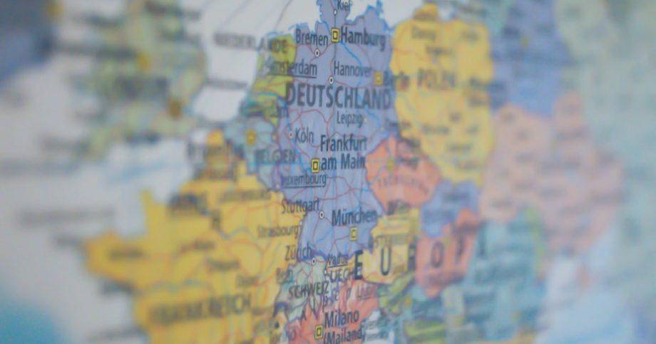 L'Europa: conoscerla e farla conoscere
