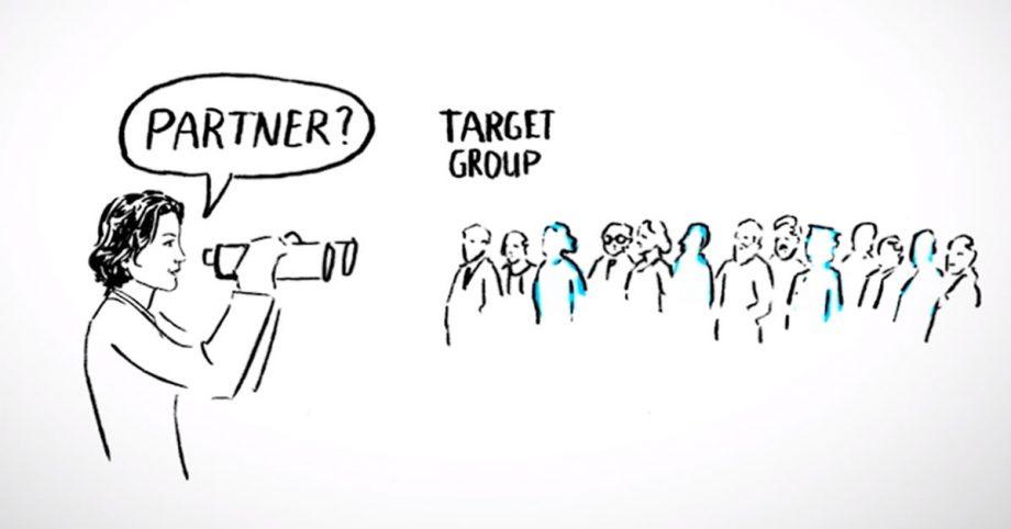 I videotutorial CHAFEA che spiegano come far nascere e coordinare un progetto europeo