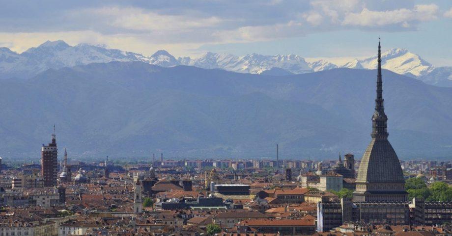 """Progetto europeo ProGIreg: a Torino i cantieri per una """"Città Verde"""""""