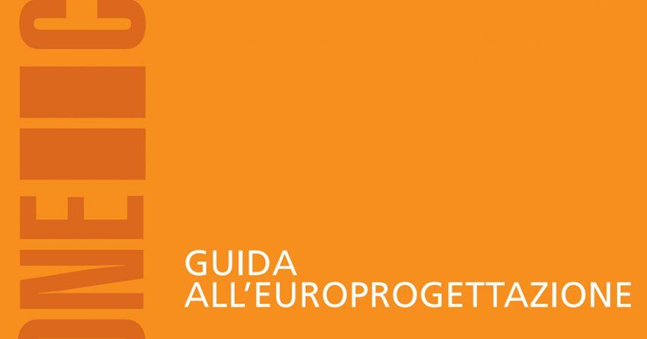 """L'angolo del """"vintage"""": le precedenti guide all'Europrogettazione"""