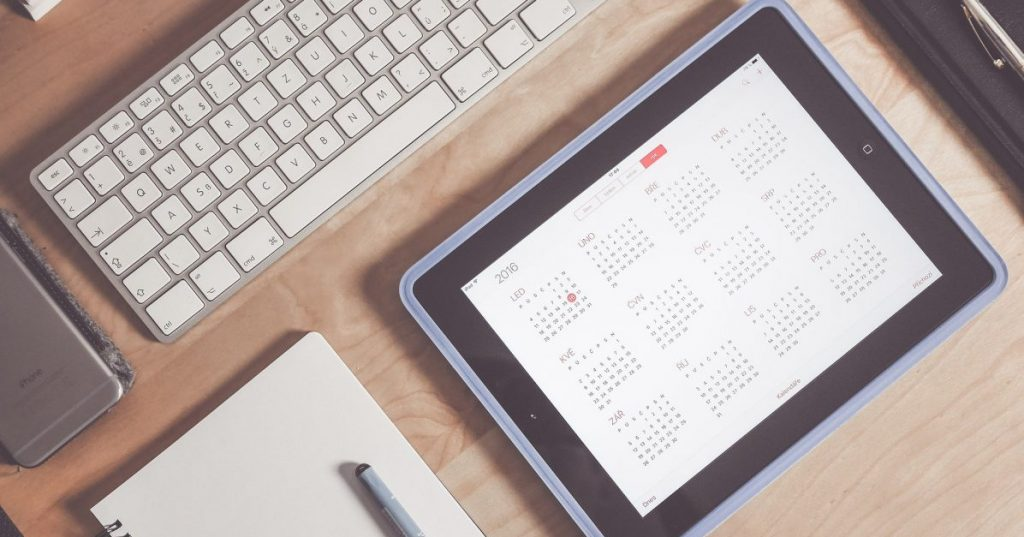Calendario eventi progettazione europea