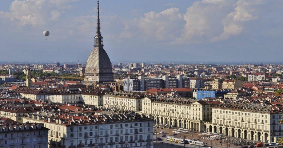 Scopriamo l'Europa… vicino a noi! – Il centro Europe Direct Torino