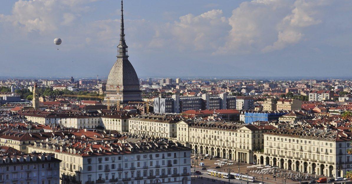 Europe Direct Torino
