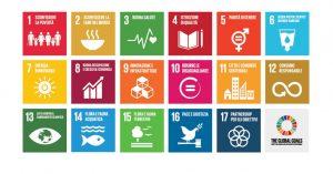 SDGs - Sustainable Development Goals