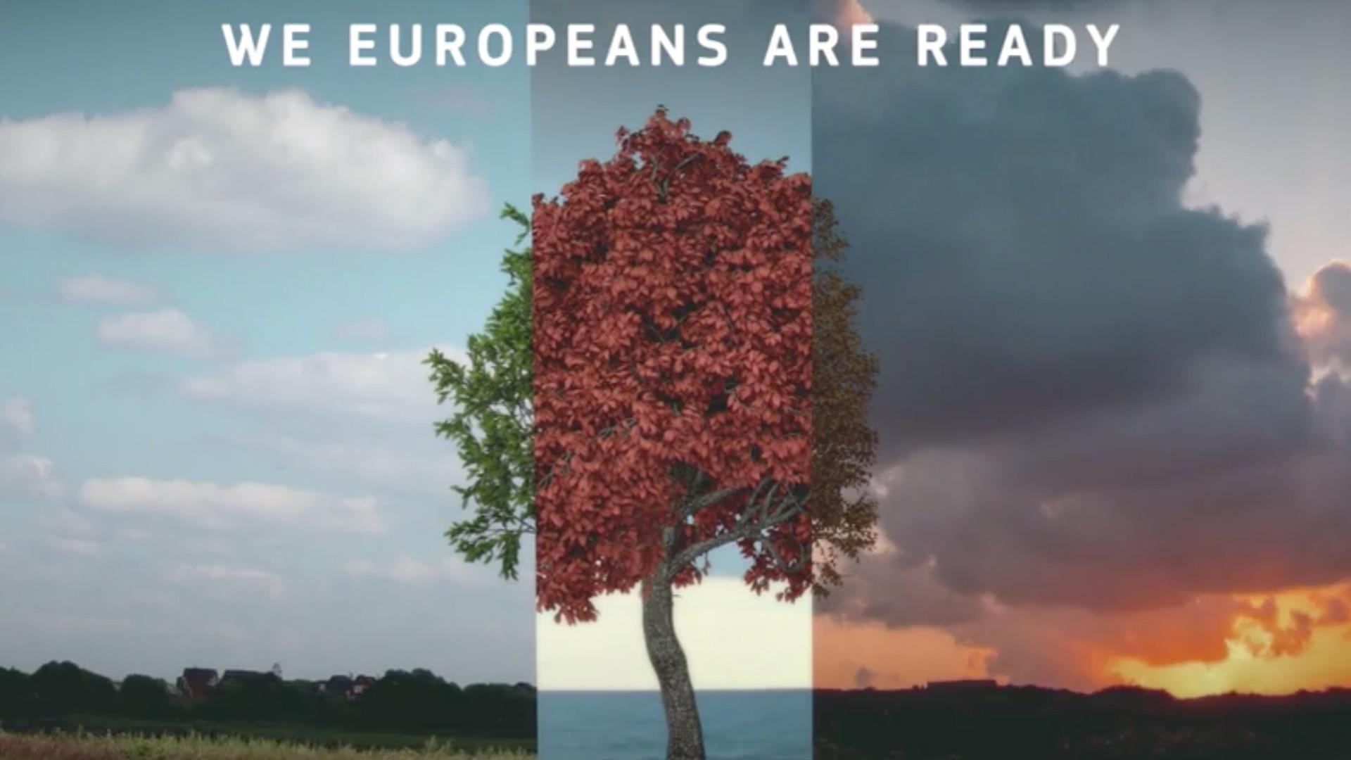 Green Deal Europeo 2020